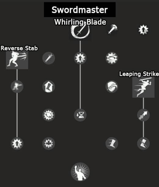 New World Straight Sword