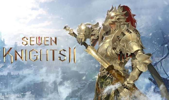 Seven Knight 2