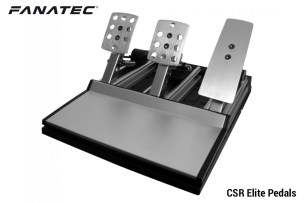 CSR Elite Pedals