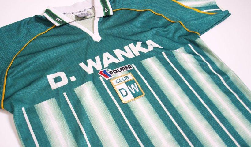 Deportivo Wanka from Peru
