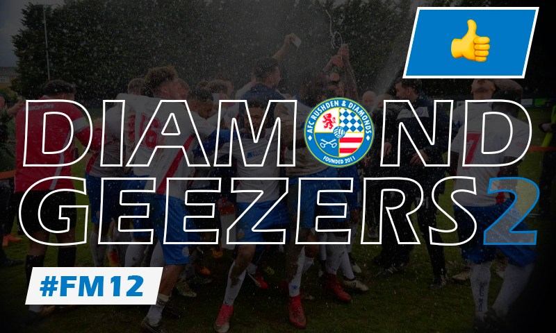 Diamond Geezers 2