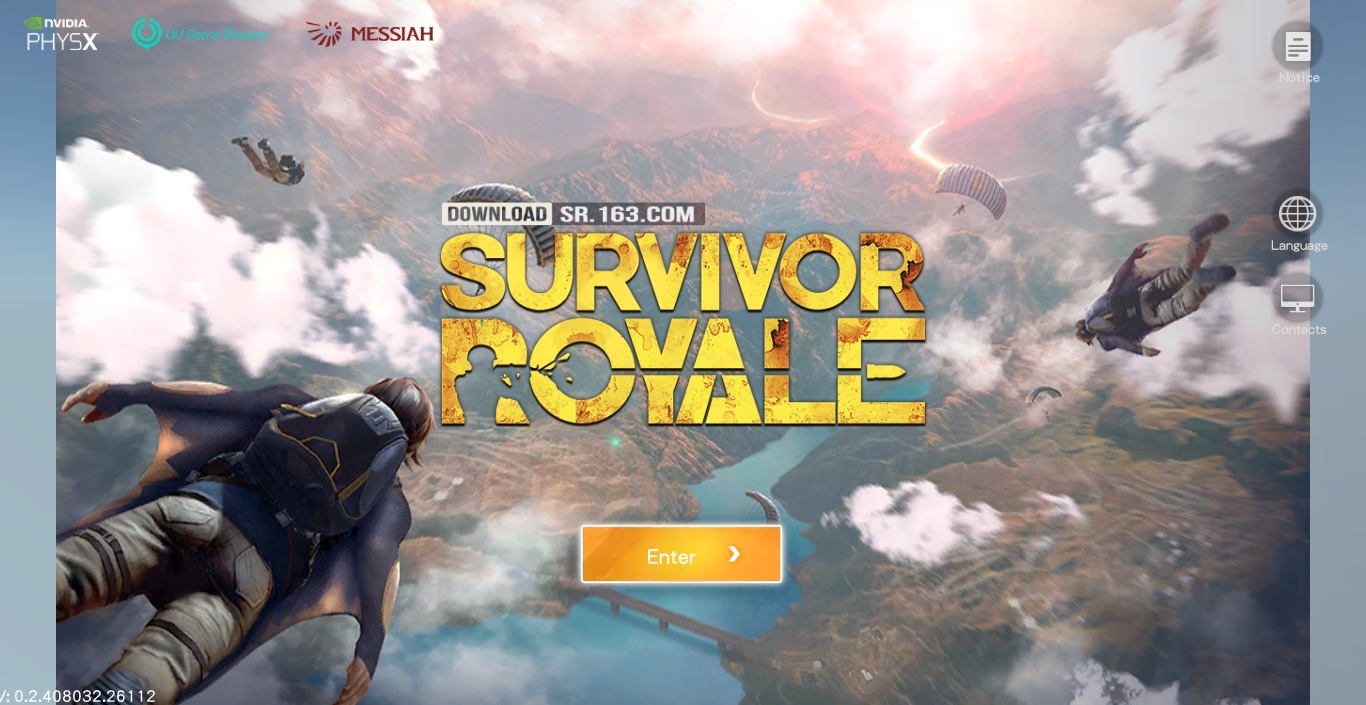 How To Download Survivor Royale PC Version To Play Guide