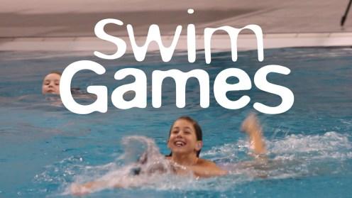 swimgames