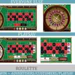 Roulette Game Spec