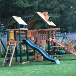 Gorilla Pioneer Peak Playset Weston MA