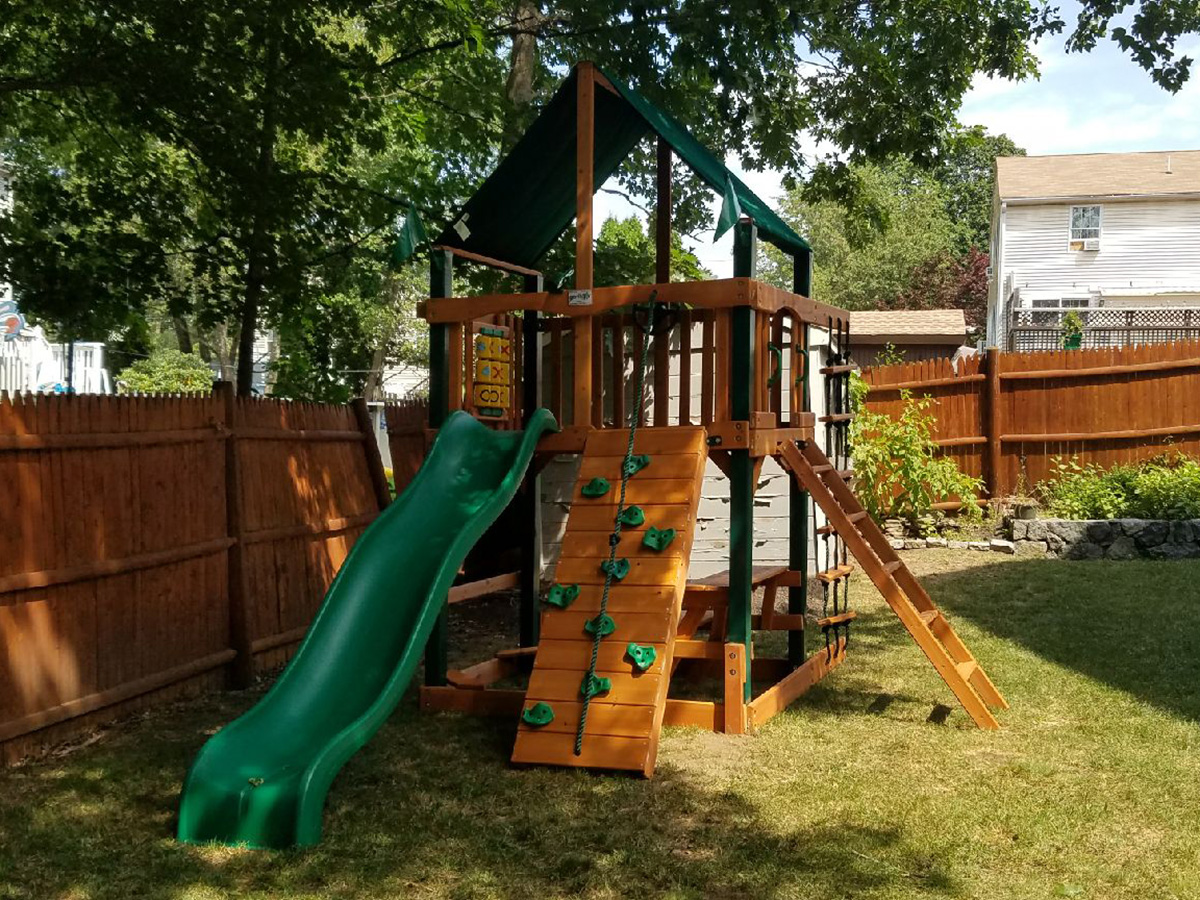 lifetime adventure tower playset 9 just seen this and had to