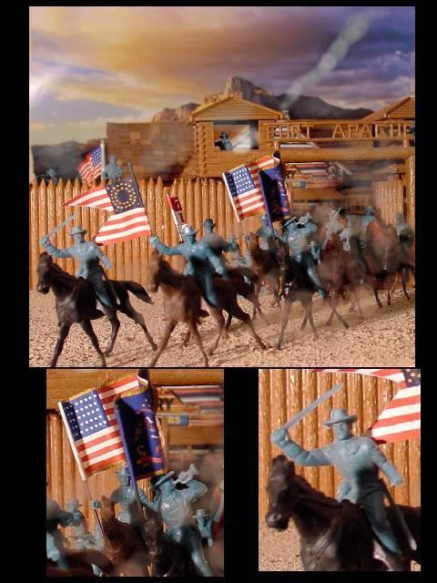Giant Fort Apache Jbpics Com
