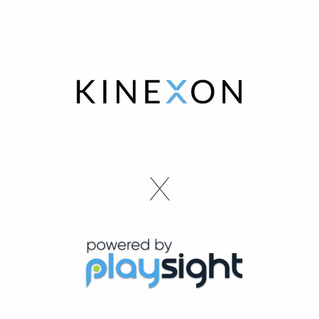 Playsight Interactive And Kinexon Partner Up To Bring Best