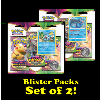 Vivid_Voltage_Pokemon_TCG_Cards_Triple_Blister_Pack_Set_Of_Two-Vaporeon-Sobble