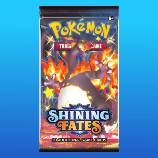 Charizard-VMAX-Gigantamax-Pokemon-TCG-Booster-Pack-Single-Sealed-Shining-Fates-February-2021-Cards