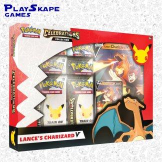 Pokemon-TCG-Celebrations-25th-25-Anniversary-Cards-Lance-Lances-Charizard-V-Collection-Box-Promo