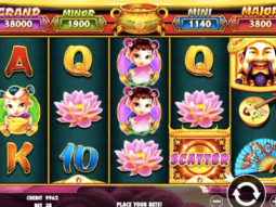 how much is a max bet on a penny slot