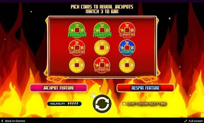 Win 30000 Rich Instant Play Casinos Slots Tournament