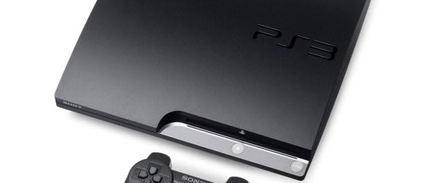 Playstation 3 Konsole