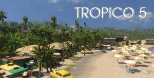 Tropico 5 Playstation 4