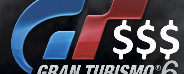 gran-turismo-6-logo-unendlich Geld