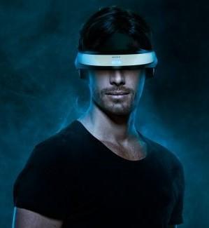 PLaystation VR 2 in Entwicklung?