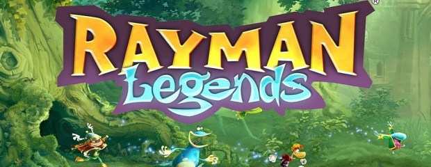 Rayman Legends Feature