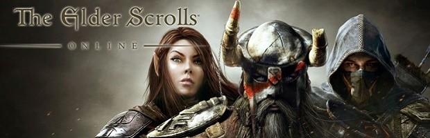 TESO-The Elder Scrolls Online Logo