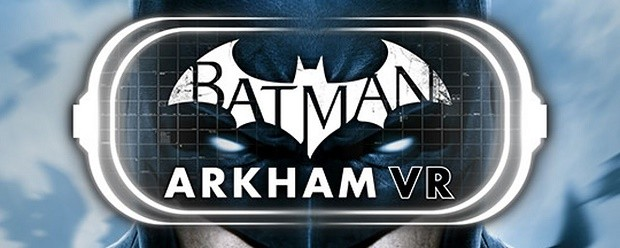 Batman Arkham VR Trailer
