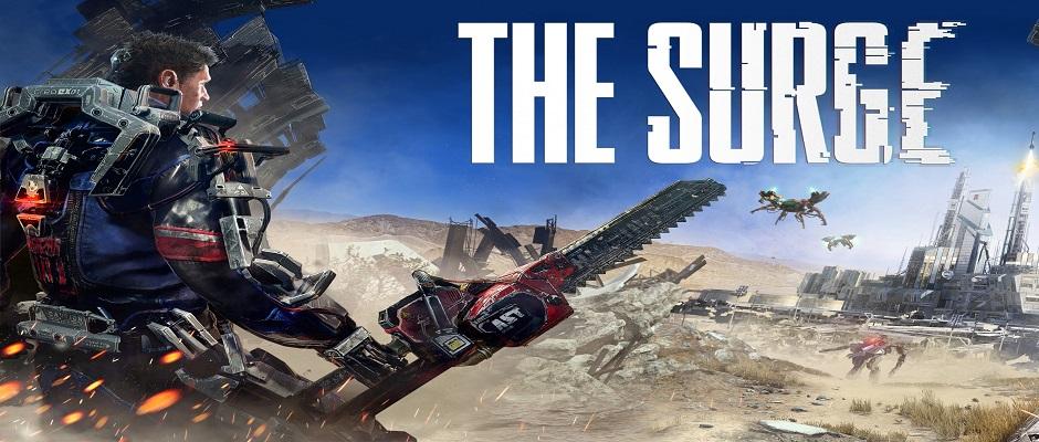 The Surge - Das Sci-Fi Rollenspiel im Test