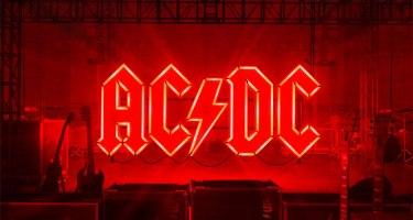 Zene – AC/DC: Power Up