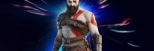 God of War – Kratos csatlakozott a Fortnite-hoz