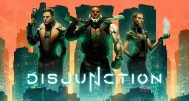 Disjunction – lopakodós cyberpunk akció-RPG a hó végén