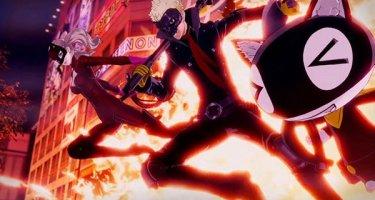 Persona 5 Strikers – újabb előzetes a közelgő kalandról