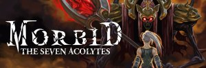 Morbid: The Seven Acolytes (PS4, PSN)