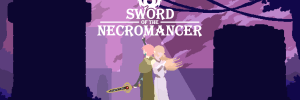 Sword of the Necromancer (PS4, PSN)
