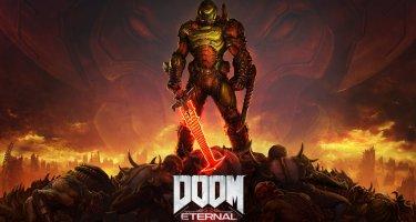 DOOM Eternal – több mint 450 milló dollárt termelt az első kilenc hónapban