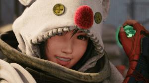 Final Fantasy VII Remake Intergrade – részletek Yuffie-ról