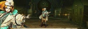 Undernauts: Labyrinth of Yomi – dungeon crawler RPG ősszel