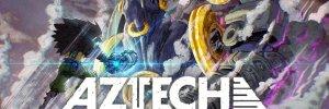 Aztech: Forgotten Gods – mezoamerikai akció-kaland ősszel