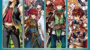 Kemco RPG Selection Vol. 7 – klasszikus pakk július közepén