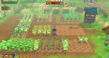 Kitaria Fables – PS4-re is megjelenik a cicás, farmos akció-RPG