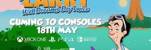 Leisure Suit Larry: Wet Dreams Dry Twice – május közepén érkezik a pajzán folytatás