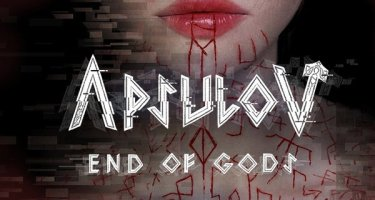 Apsulov: End of God – futurisztikus viking horror nyárra