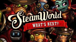 SteamWorld – több játék is készül
