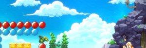Alex Kidd in Miracle World DX – megjelenési előzetes