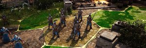 King's Bounty II – játékmenet bemutató