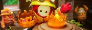 Fall Guys: Ultimate Knockout – dzsungeles pályák jöttek