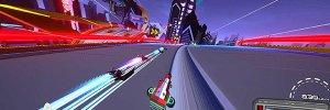 Ion Driver – futurisztikus versenyzés már most