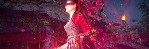 Naraka: Bladepoint – PS5-re is megjelenik a 60 fős battle royale