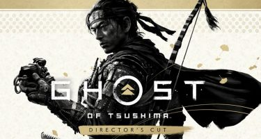 Ghost of Tsushima Director's Cut (PS5, PS4)