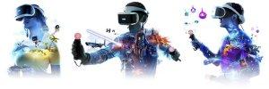 PlayStation VR – részletek szivároghattak ki az új headsetről