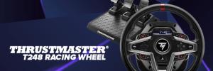 [PlatinumShop] Már előrendelhető a Thrustmaster T248