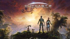 Outcast 2: A New Beginning – folytatódik az 1999-es klasszikus