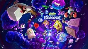 SpongeBob SquarePants: The Cosmic Shake – új kaland kedvenc hőseiddel